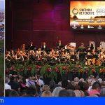 Adeje | Ópera, zarzuela y popurrís latinoamericanos compondrán el programa de la Sinfónica