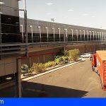 El Cabildo busca el consenso para la nueva terminal del Aeropuerto Sur