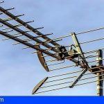 Canarias | Propietarios deberán adaptar las antenas con tecnología 5G para seguir viendo televisión