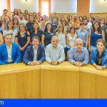 Tenerife | 3.300 personas se beneficiaron a través de Barrios por el Empleo: Juntos más Fuertes