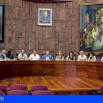 La Gomera estrena nuevo Gobierno con cinco grandes áreas