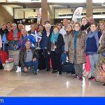 Tenerife ultima los preparativos para la Campaña de Turismo Social