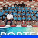Granadilla | 60 jóvenes participarán en el campus de fútbol sala 'Jacinto Delgado'