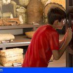 El Cabildo de Tenerife organiza una acampada para niños en la Casa de carta