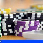 Los canarios entre los que más juegan juegan al casino online en España