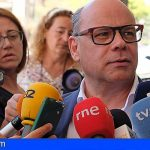CC-PNC designa a Fernando Clavijo por unanimidad candidato a senador autonómico