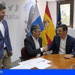Canarias formaliza la exención de las tasas a los pescadores por su actividad en los puertos