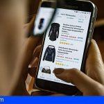 Moda, electrónica y belleza, lo más comprado online por los canarios