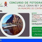 La Gomera | Abierto el plazo del II Concurso de Fotografía de Valle Gran Rey