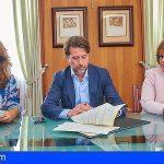 Tenerife incrementa la financiación para la atención y servicios de personas dependientes