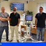 La Candelaria organiza un curso para patologías respiratorias pediátricas