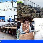 Juan Santana | Desde Los Olivos en Fañabé a la escalera y a La Palma, sin poder
