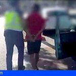Detenido en Las Palmas un prófugo italiano dedicado al narcotráfico de drogas