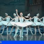 El Lago de los Cisnes celebra su 30º aniversario en el Auditorio Infanta Leonor