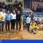 San Miguel | El club de lucha Chimbesque se alza con la Copa Cajasiete Cadete y Juvenil