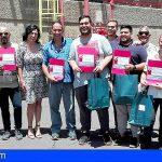 Cáritas de Tenerife y Endesa forman a 11 personas en situación vulnerable
