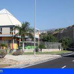 Reordenarán los accesos de la Estación de Guaguas de Adeje