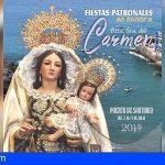 Puerto Santiago se prepara para rendir Honor a Ntra. Sra. del Carmen