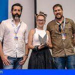 TLP Tenerife premia a las desarrolladoras de videojuegos indies Fire Cycle y Qubical