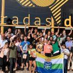 Jóvenes Erasmus se reúnen en Guía de Isora