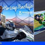 El piloto de La Orotava, Fran Alonso, aún convaleciente y se pierde el Campeonato de España