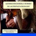 San Miguel abre el plazo de inscripción para Romera y Romero Mayor