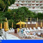 Santiago del Teide registró un 77% de ocupación hotelera en Junio