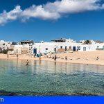 La Graciosa acogerá la 1ª reunión de la Mesa y Junta de Portavoces del Parlamento de Canarias