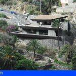 La Gomera avanza en la conservación y mantenimiento del Jardín Botánico de Vallehermoso
