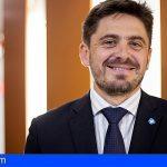 Jorge Marichal | Risco Caído: Canarias suma valor propio