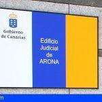 Juzgado de Arona decreta el ingreso en prisión a los autores de 12 robos en La Orotava