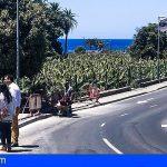 La Gomera acomete trabajos de mejora en Laguna de Santiago