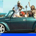 La Palma acoge 'Las cuatro estaciones' de la Joven Orquesta de Canarias