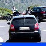 Tenerife | Localizado gracias a las redes sociales un conductor temerario