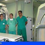 Acreditan a La Candelaria como centro docente para la formación en Radiología