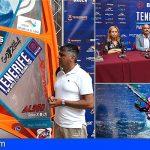 El Médano acoge por noveno año consecutivo el Campeonato Mundial de Windsurf