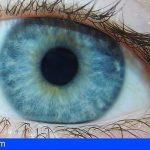 El Hospital Dr. Negrín trata el síndrome del ojo seco con colirio realizado con sangre