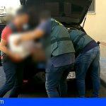 Locutorios de Tenerife y La Palma implicados en la introducción de inmigrantes ilegales