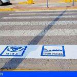 Los vecinos de Los Abrigos siguen esperando «Accesibilidad Peatonal»