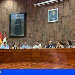 La Gomera aprueba provisionalmente el Plan de Gestión del Riesgo de Inundación en la Isla