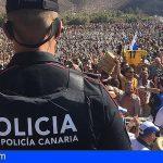 La Policía Autonómica trabajará conjuntamente con Santa Úrsula y San Andrés