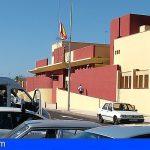 Detenidos en Adeje por vender a extranjeros contratos laborales por 1.000 €