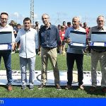 Alejandro Morales nuevo Pte. del Comité Interinsular Técnico de Árbitros de Tenerife