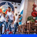 «La Vieja» del tinerfeño Jonay Hernández, éxito de la Nueva Cocina Canaria en Mallorca