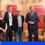 CC-PNC se reafirma en no apoyar un gobierno de coalición de Pedro Sánchez con Podemos