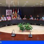La Gomera acuerda el reparto de ocho millones de euros del Fdcan para 2019