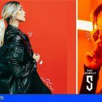 Sara Jaramillo proyecta todo su talento de Colombia al Mundo
