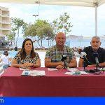 Una década de buenas 'Sensaciones y Sabores del Verano' en El Médano