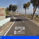 El Cabildo finaliza la obra de mejora de la Carretera General del Sur entre Fasnia y Güímar