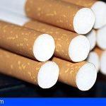 27 detenidos por por contrabando de tabaco a nivel nacional